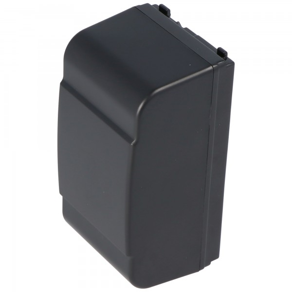 AccuCell-batterij geschikt voor Orion OB14, VCR110, VM892, VMC100
