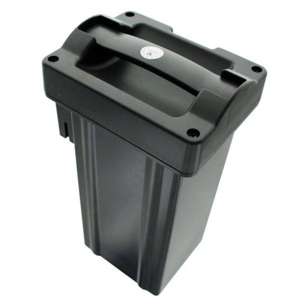 Batterij geschikt voor Wolf Garten Power Pack 1 batterij 36 volt 3000mAh