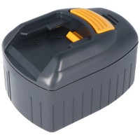 Batterij alleen geschikt voor Würth Master SL 9.6V batterij NiMH 9.6 volt 2000mAh