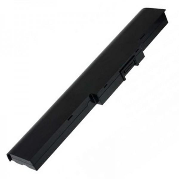 Batterij geschikt voor Fujitsu Lifebook NH751 batterij type FPCBP276, 14.8 volt 5200mAh