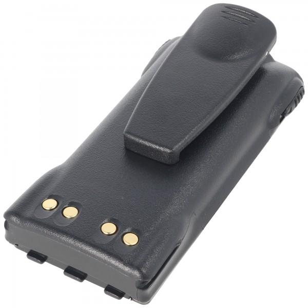 Accu geschikt voor Motorola GP320, GP340, GP360, HNN9008 1300mAh