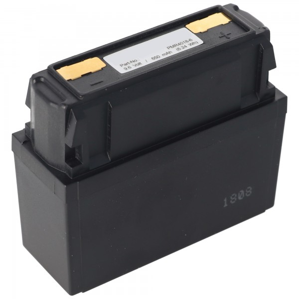 AccuCell-batterij geschikt voor Bosch HFG 164, 8697322401 (625)