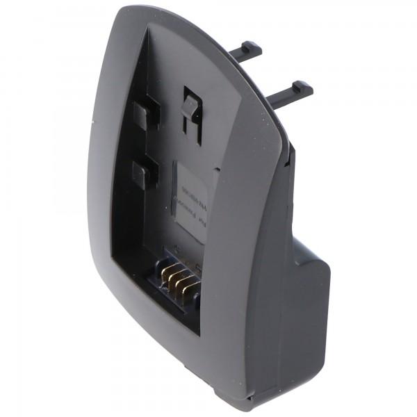 Laadstation geschikt voor Panasonic VW-VBK180 batterij, VW-VBK360 batterij
