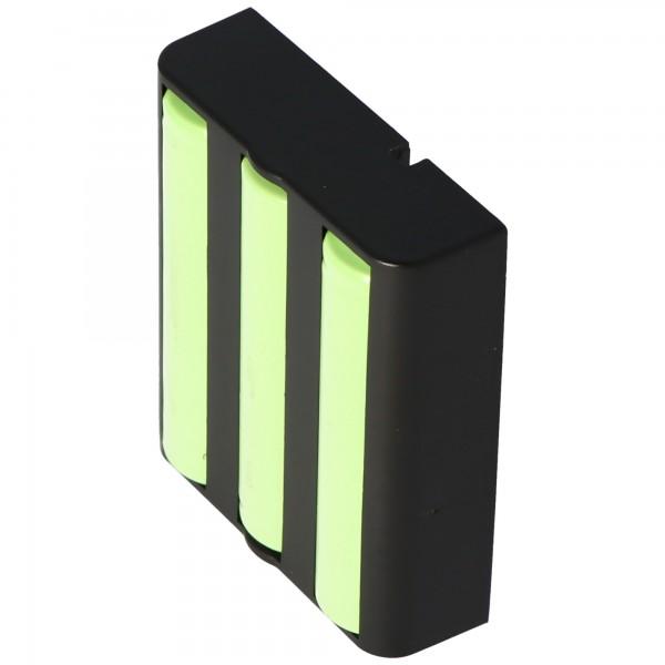 Batterij geschikt voor Siemens Gigaset 920, Megaset 940, 950