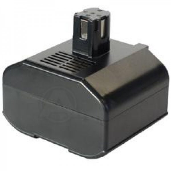 AccuCell-batterij geschikt voor Panasonic EY9066 24 volt, 3,0 Ah