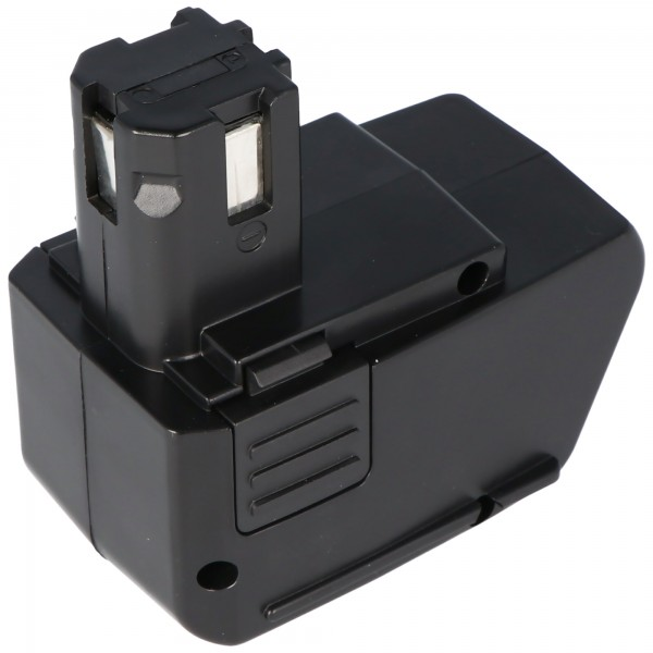 Hilti SFB125 NiMH SBP10SBP12, SFB125, SFB105, 00315082 oplaadbare batterij van AccuCell met 12 volt, 3000 mAh