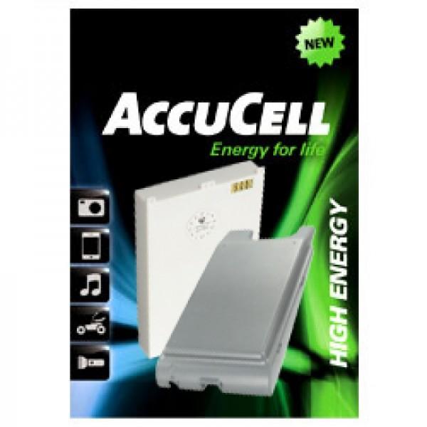 AccuCell-batterij geschikt voor Fujitsu-Siemens Pocket Loox T800