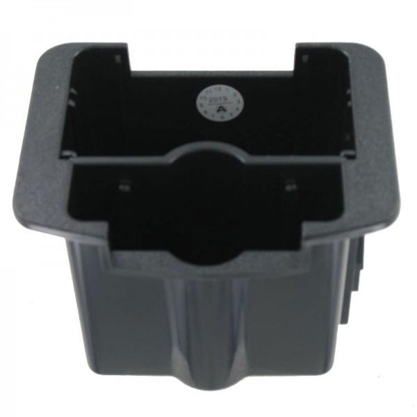 Laadstation geschikt voor batterij Motorola P60, SP50 +, SP21, SP10, RADIUS HT10, SP50, P50 LOW POWER, CP50, HNN9018AR, HNN9044A, HT10,
