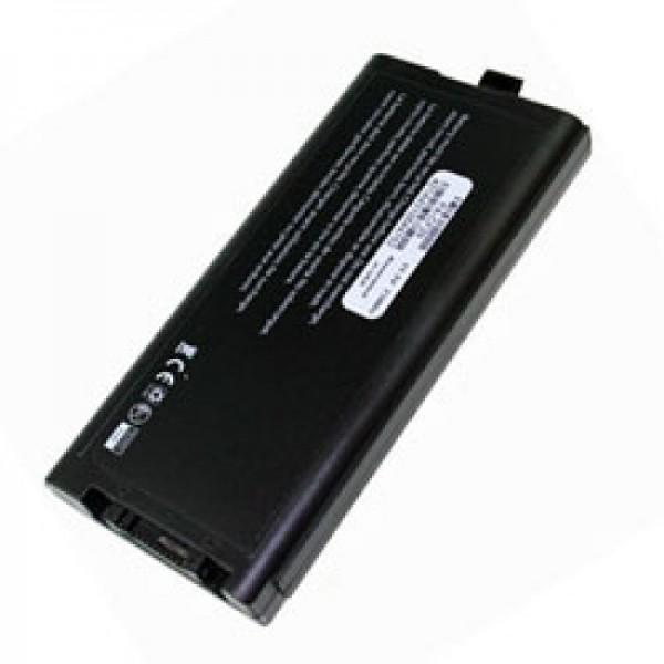 Accu geschikt voor Panasonic ToughBook CF-29, CF-51, CF-VZSU29U, 6600mAh