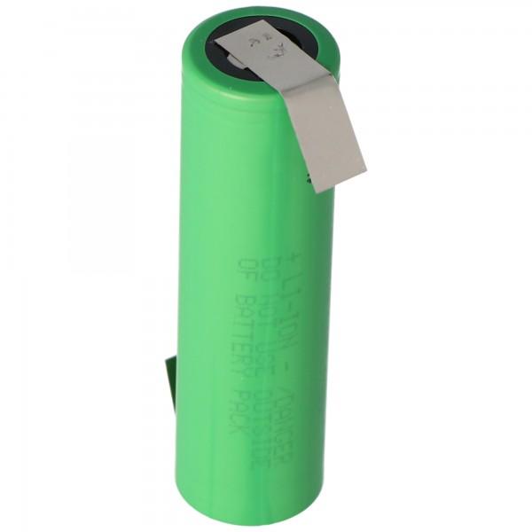 Batterij geschikt voor Bosch IXO draadloze schroevendraaier 3.6V Li-Ion batterij