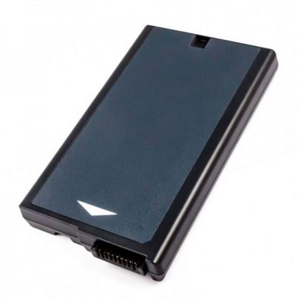AccuCell-batterij geschikt voor Sony PCG-FR, enz. Met 4400 mAh