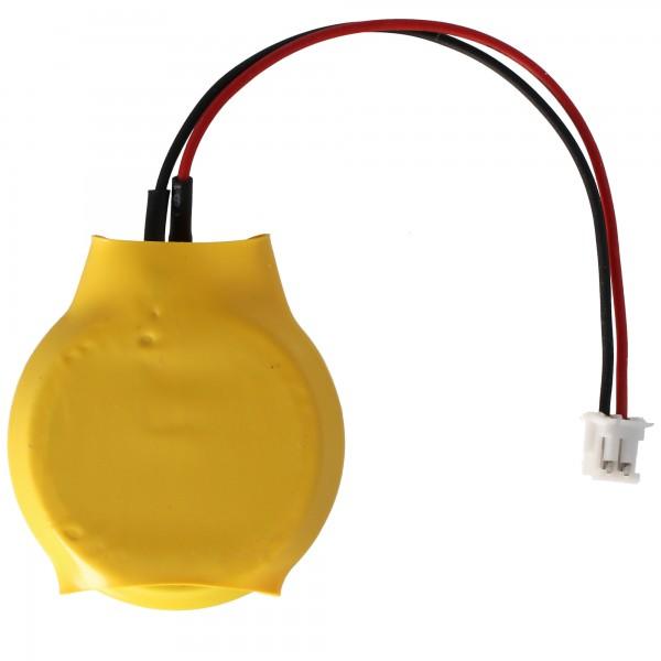 Replica-batterij geschikt voor Mitsubishi GOT 1000, GT10-batterij FX3U-32BL, GT11-50BAT