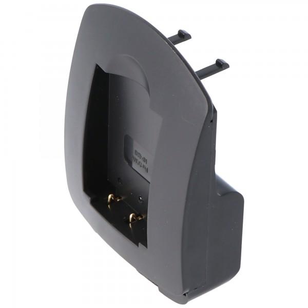 Laadstation geschikt voor SONY NP-BX1 batterij CYBER-SHOT DSC-RX100 / B, CYBER-SHOT DSC-RX100