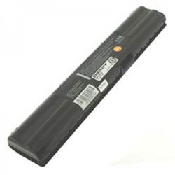 AccuCell-batterij voor Asus A6, A42-A6, 70-NDK181001, 4400mAh