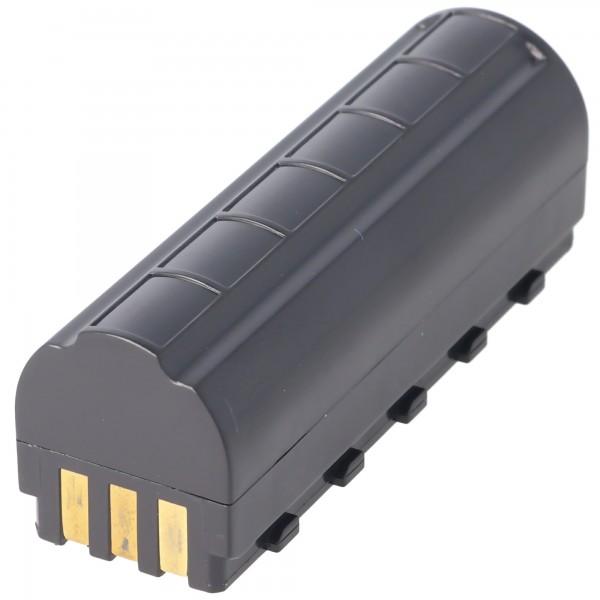 Batterij geschikt voor Symbol 21-62606-01 batterij