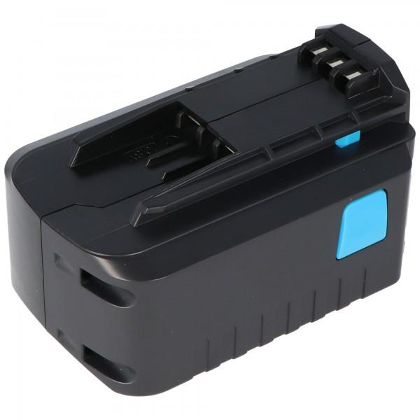 Batterijimitatie geschikt voor Festo BPS12LI batterij 495479 10.8V met 4000mAh