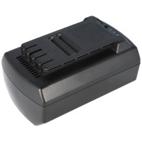 Batterij geschikt voor de Güde 95526 batterij Li-ion 36V 4.0Ah Garden Feelings R1S-360-AH-C 36V 144Wh