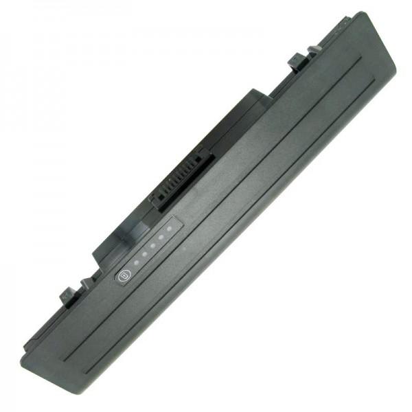 Accu geschikt voor Dell Studio 1737 312-0711 11.1 volt 4400mAh