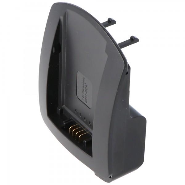 Laadstation voor Panasonic DMW-BCA7, CGA-S001