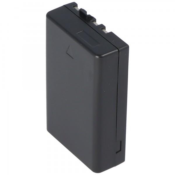 Accu geschikt voor Pentax D-LI109, Pentax Kr