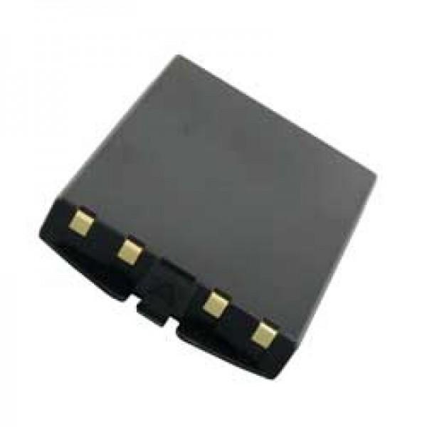 Batterij geschikt voor Handy Iridium 9505A, BAT0602, BAT9505