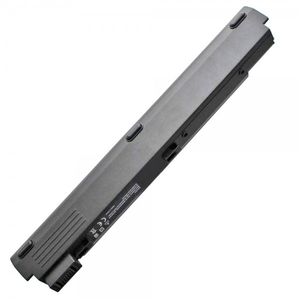 AccuCell-batterij geschikt voor MD97280 4400mAh zwart