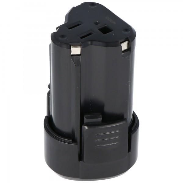 Accu geschikt voor de WORX WX 125.3 D-LITE DRILL batterij WA3503