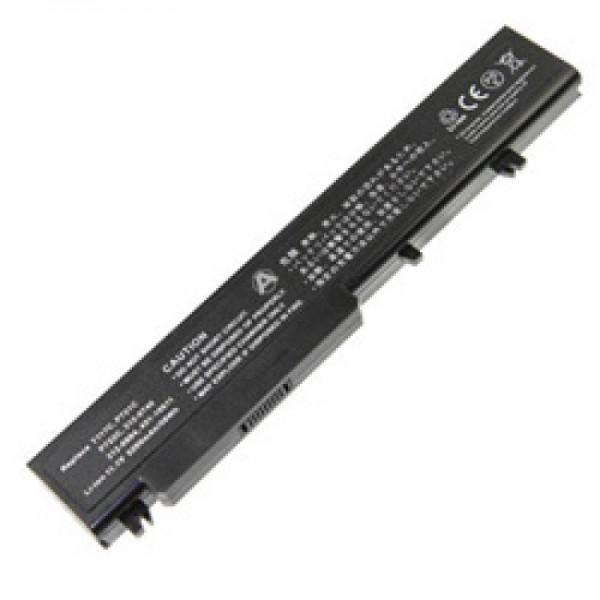 Batterij geschikt voor Dell Vostro 1710, 1710n, 1720, 1720n, 14.8V 5200mAh