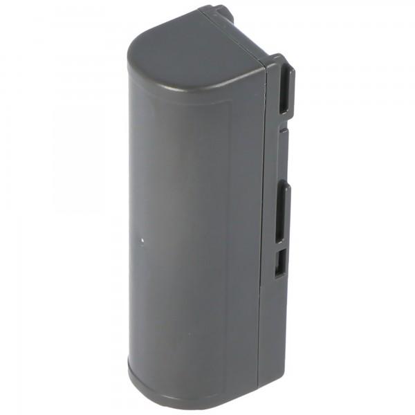 Batterij alleen geschikt voor Sony LIP-12-batterij, 2000 mAh