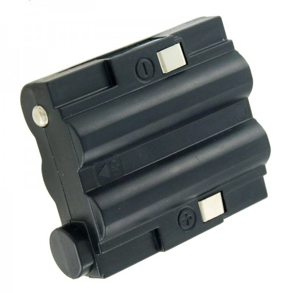 AccuCell-batterij geschikt voor Midland G7, Alan G7 BATT-5R, PB-ATL / G7