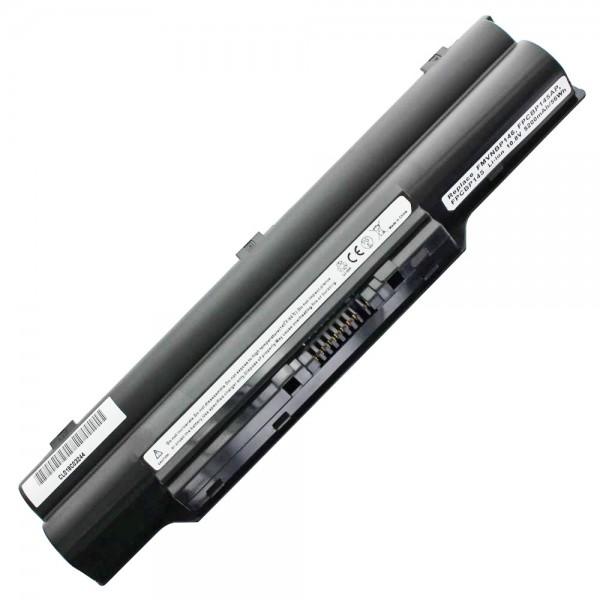 Fujitsu-Siemens FPCBP145 oplaadbare batterij van AccuCell