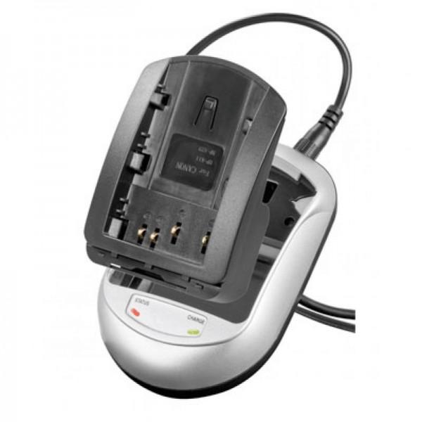 AccuCell-lader geschikt voor de batterij Samsung BP1410, ED-BP1410