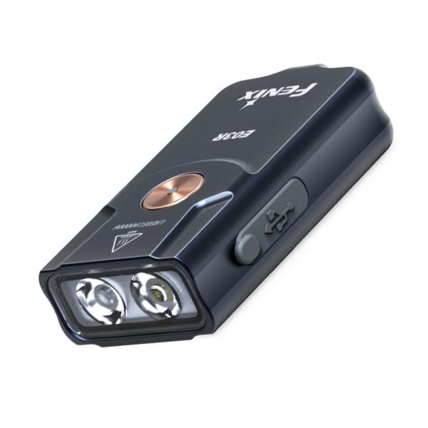 Fenix E03R LED sleutelhangerlamp FEE03R