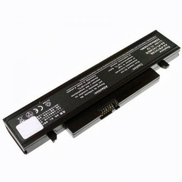 AccuCell-batterij geschikt voor Samsung N210, N220, NB30