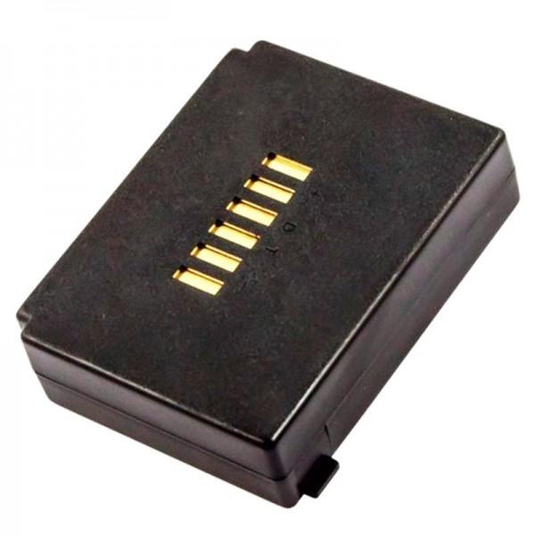 Batterij geschikt voor de FALCON 4220 batterij 4006-0326, 4006-0327