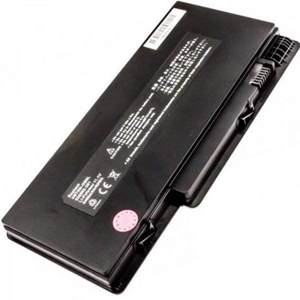538692-351, 580686-001, HSTNN-UBOL, 538692-541, 644184-001, HSTNN-DBCL, HSTNN-OB0L, 577093-001 batterij