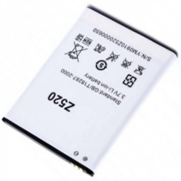 Batterij geschikt voor de Acer Liquid Z520 batterij BAT-A12, KT.00104.002