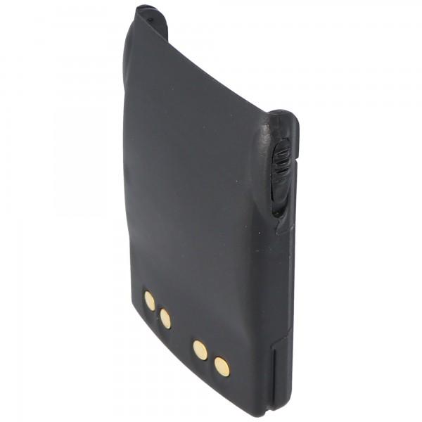 Accu geschikt voor Motorola GP388, PMW502H, Li-ION 1100mAh