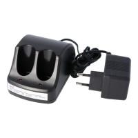 Oplader voor Black & Decker VersaPak VP100 zonder batterijen