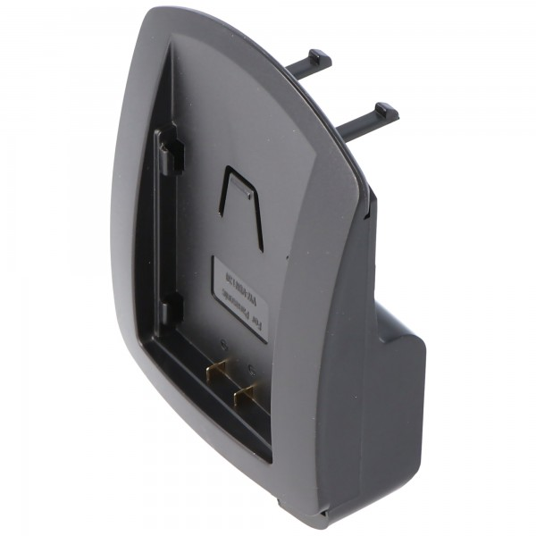 Laadstation geschikt voor Panasonic VW-VBN130 EK, VW-VBN260 EK