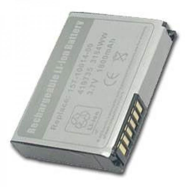 Accu geschikt voor Palm Treo 650, Treo 800, Ace, 157-10014-00