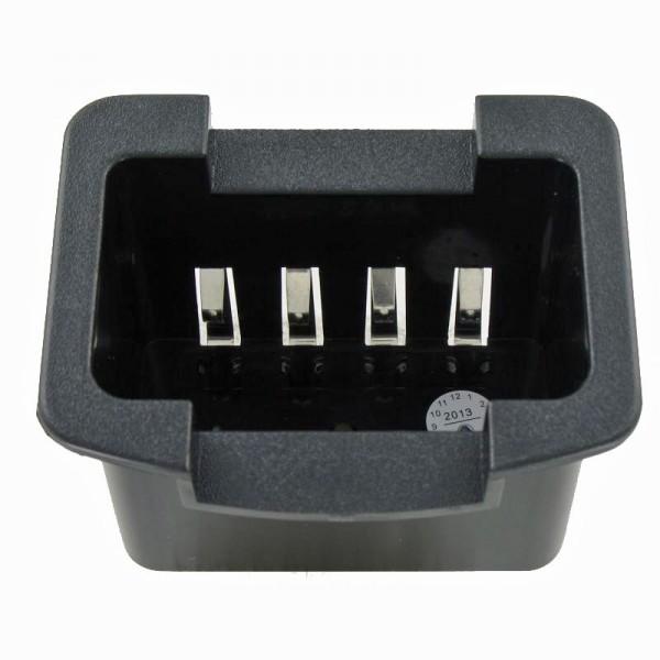 Laadstation geschikt voor Motorola P210, P200, NTN5447A, MTX900, MTX800, MT1000, HTN5221A batterijen