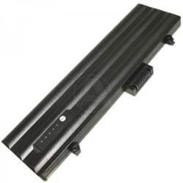 AccuCell-batterij geschikt voor Dell Inspiron 630M, 640M, E1405