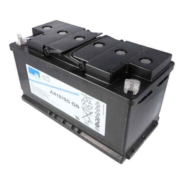 Sonnenschein Dryfit A412 / 65G6 batterijkabel PB 12Volt 65Ah