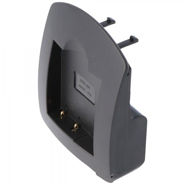 Laadstation geschikt voor Casio NP-120 batterij, EX-S200 batterij