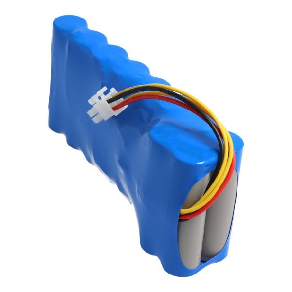 Batterij geschikt voor Husqvarna Automower 320, 330x, 420, 430, 450 batterij 68 33-01, 5806833-01, 5200mAh