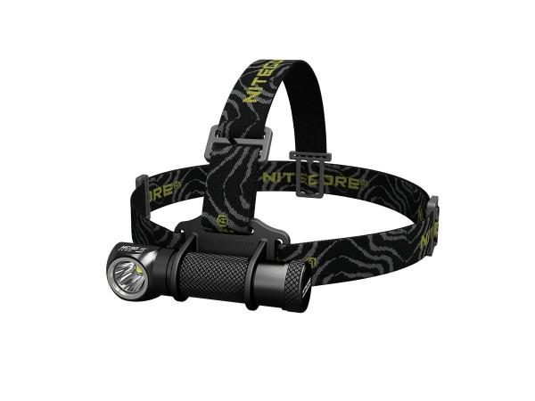 Nitecore HC30 LED-koplamp CREE XM-L2 (U2) LED 1000 lumen