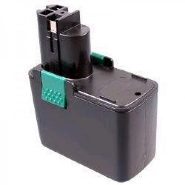 Accu geschikt voor Bosch GSR 14.4 VES2, GSR 14.4 VE2, NiMH 1.7Ah