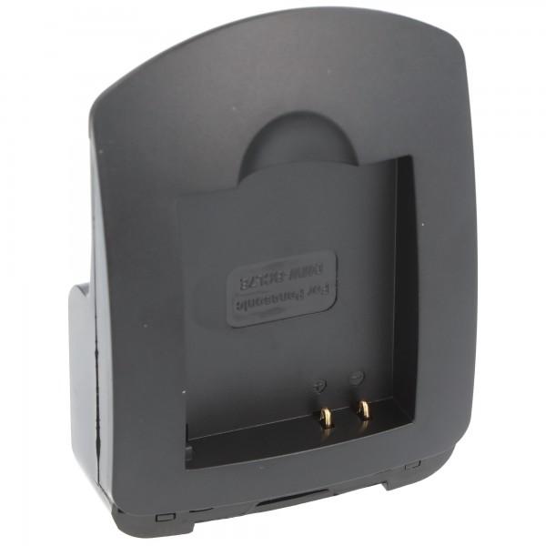 AccuCell laadstation geschikt voor Panasonic DMW-BCL7