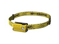 Nitecore NU20 hoofdlamp 360 lumen CREE XP-G2 S3 LED gelb